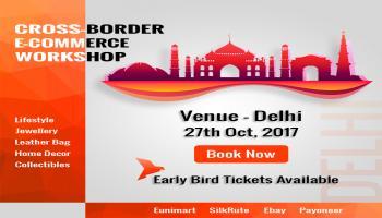CrossBorder Ecommerce Workshop Delhi ( Chapter 2)