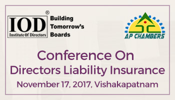 Conference On Director Liabilities Insurance - 2017