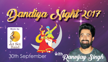 Dandiya Night 2017