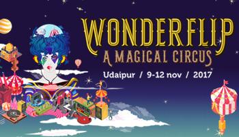 Wonderflip - A Magical Circus