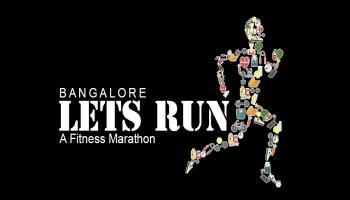 Lets Run - Fitness Marathon