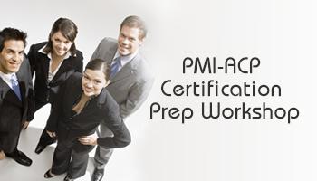 PMI-ACP Certification Prep Workshop Pune December 2017