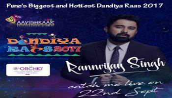 Dandiya Raas 2017