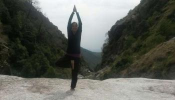Hatha Yoga Meditation Retreat