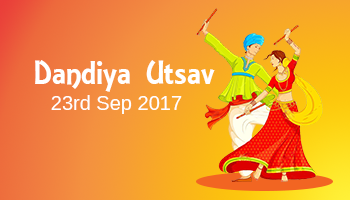 Dandiya Utsav