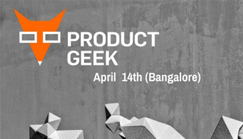 ProductGeeks Conf