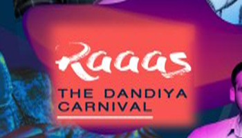 RAAS- THE DANDIYA CARNIVAL