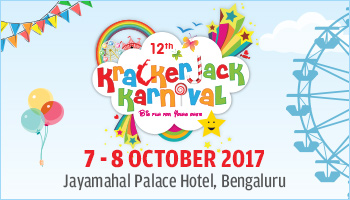 12th Krackerjack Karnival 2017