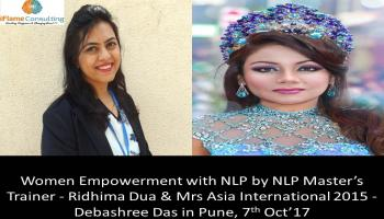Neuro Linguistic Programming with Women Empowerment