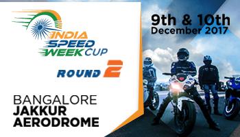 India Speed Week