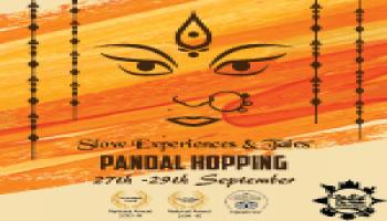 Durga Puja - Pandal Hoping