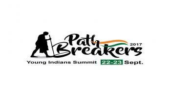 PathBreakers: Young Indians National Summit 2017