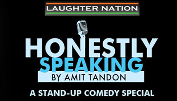 Amit Tandon - Honestly Speaking