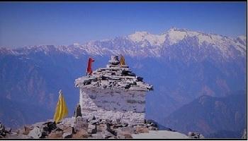 Dussehra Long Weekend Chopta - Tungnath - Chandrashila - Deoria Taal Trek Trip