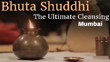 Isha Bhuta Shuddhi | Thane West |  Oct 29, 2017 | Mumbai