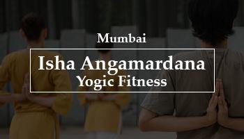 Isha Angamardana - An Ancient Powerful Yogic Fitness | Thane W | Oct 27 - 30, 2017 | Mumbai