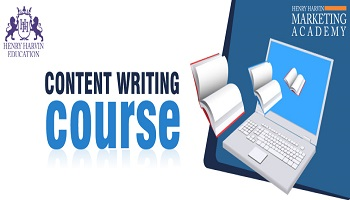 Content Writer Course (CDCW) - Henry Harvin Education