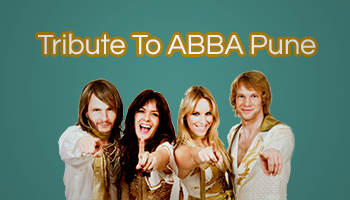 Tribute To ABBA Pune