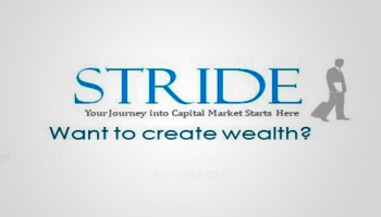 Stride Alpha - Stock Market Training