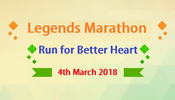 Run for Better Heart - Pune
