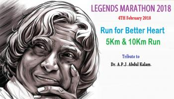 Run for Better Heart - Bengaluru