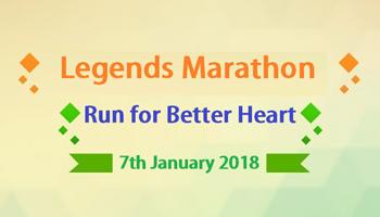 Run for Better Heart - Hyderabad