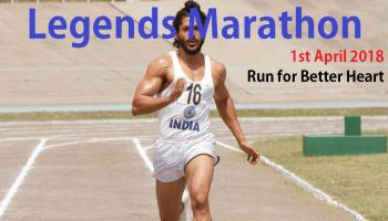 Run for Better Heart - Chennai