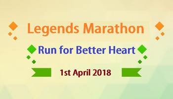Run for Better Heart - Chennai
