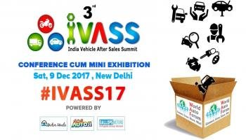 IVASS by WAF - 2017 India Vehicle After Sales Summit by World Auto Forum