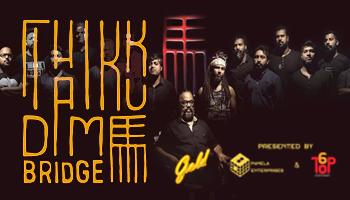 Live In Concert by Thaikudam Bridge Band