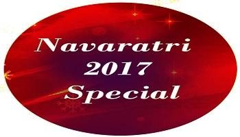 Navratri 2017 Special Ritual