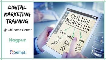 Digital Marketing Training Nagpur