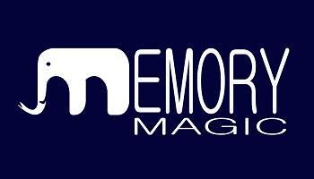 MEMORY MAGIC WORKSHOP incuding MIND MAP