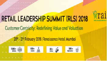 Retail Leadership Summit (RLS) - 2018