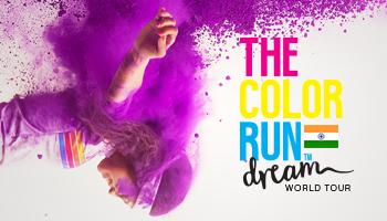 The Color Run India-Bengaluru