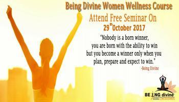 Free Seminar of Women Wellness Course