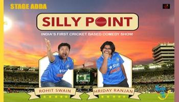 Stage Adda Presents - Silly Point -India s first cricket based comedy show