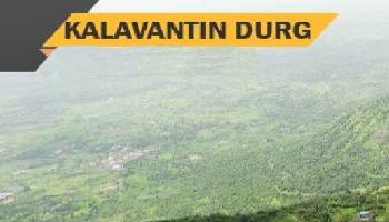 Kalavantin Durg Night Trek-Mumbai Pune Adventures-29th Oct 2017