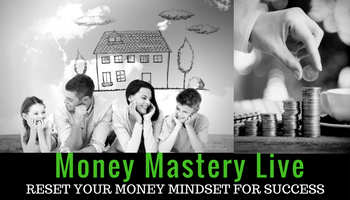 The Game Of Life Signature Workshop - Money Mastery Live
