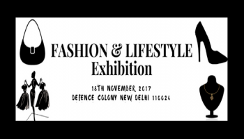 Fashion and  Lifestyle Exhibition (2017)