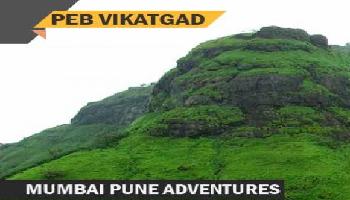 Peb Night Trek-Mumbai Pune Adventures-22nd Oct 2017