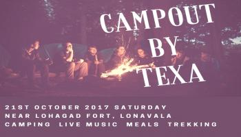 Campout by Texa