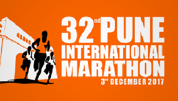 Pune International Marathon 2017