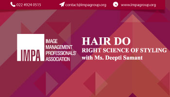 Hair Do - Right science of styling
