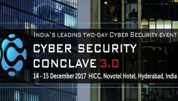 Cyber Security Conference 2017