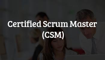 Certified Scrum Master (CSM)  by Power Agile, Hyderabad (20-21 Jan 2018, Weekend)