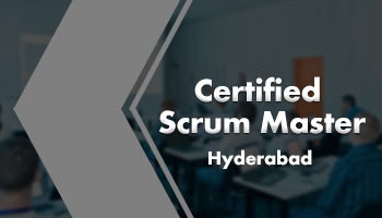 Certified Scrum Master (CSM)  by Power Agile, Hyderabad (17-18 Feb 2018, Weekend)