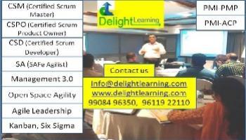 PMP Certification Training Mumbai Nov 04-05-11-12