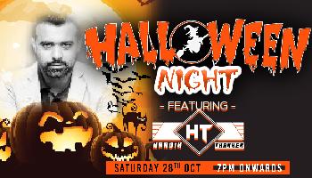 Biggest Halloween Night At Vertigo The High Life