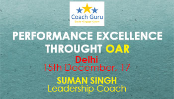 Performance Excellence through OAR